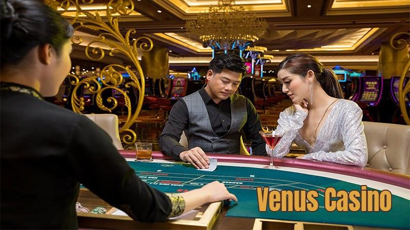 venus casino 1