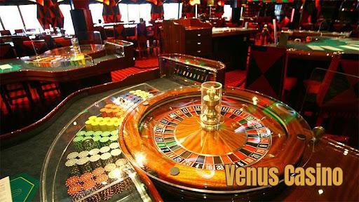 venus casino 2