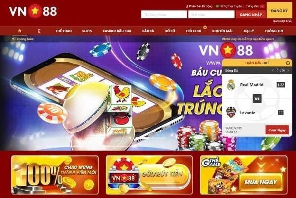 Điều kiện để tham gia chơi VN88 là gì?