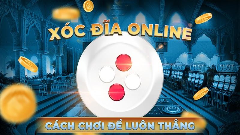 xóc đĩa online 1