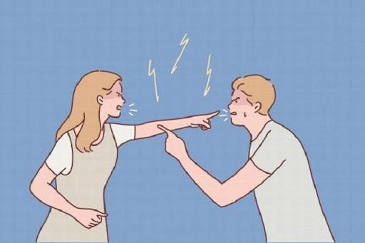 Mộng thấy người ngoài cãi nhau với bố cũng không phải là điềm báo dữ